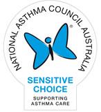 Asthma Butterfly