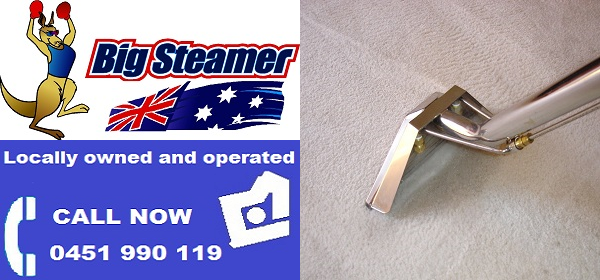 Big Steamer Carpet Cleaning - 3pc blue.1
